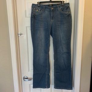 Earl Bootcut Jeans